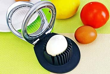 New Star 42634 Heavy Duty Egg Slicer