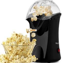 1200W Popcorn Popper from Ruyiot