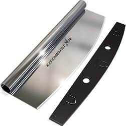 "14"" Pizza Cutter by Kitchenstar"