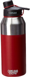CamelBak Chute Vacuum-Insulated Stainless Water Bottle