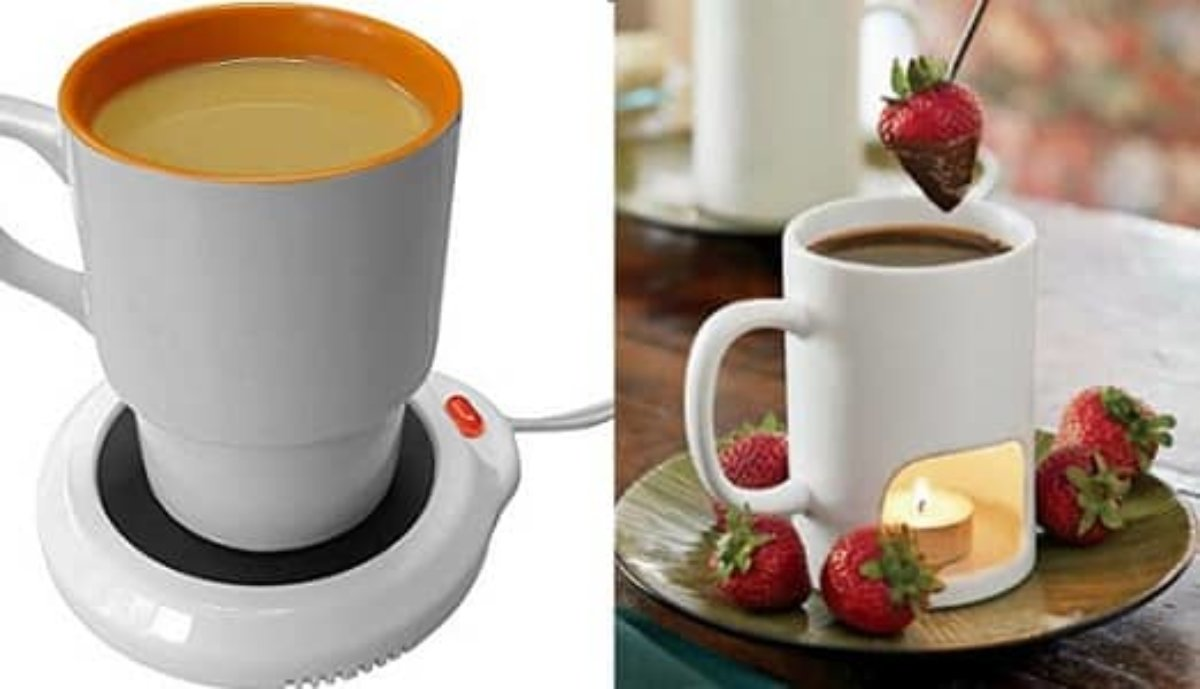 Difference Between Candle Warmer And Mug Warmer Cookware Stuffs