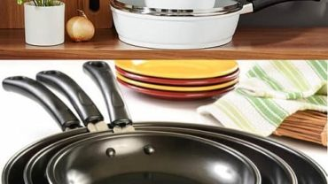 Ceramic Cookware Vs Nonstick Cookware