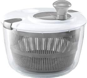 Gourmia GSA9240 Jumbo Salad Spinner