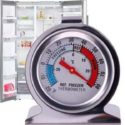 JSDOIN Classic Series Large Dial Thermometer