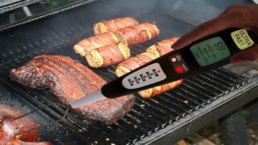 Why and How to Use a Meat Thermometer? - Important Tips 1