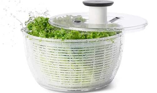 Essoreuse à salade OXO Good Grips