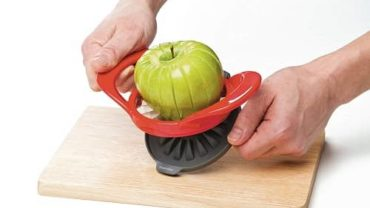 Progressive 16-Slice Thin Apple Slicer and Corer