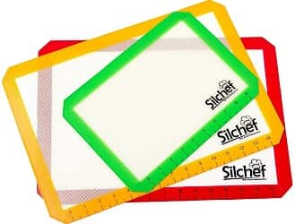Silchef Silicone Baking Mat