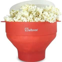 The Original Salbree Microwave Popcorn