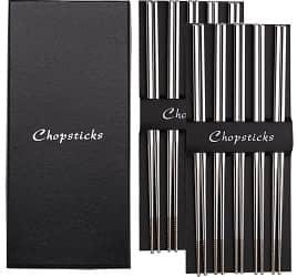 Devico Chopsticks, Metal Chopsticks,