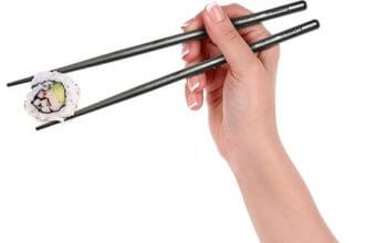 FinessCity Titanium Chopsticks