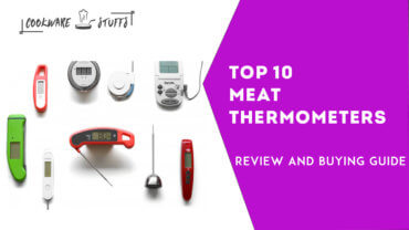 10 best meat thermometers review