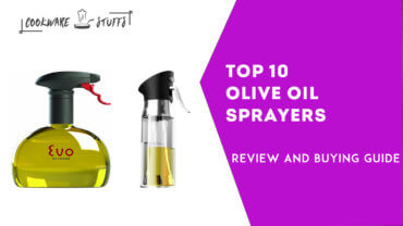10 best olive oil sprayer review