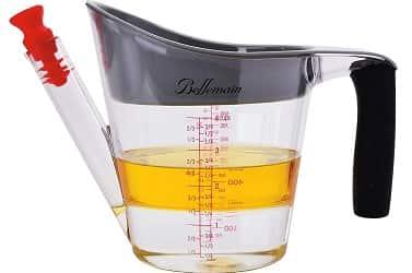 Bellemain 4-Cup Fat Separator