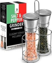Benicci Salt & Pepper Grinder Set