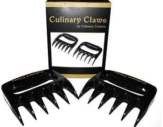 Meat Claws for Pulled Pork Shredding