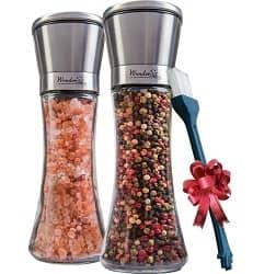 Wonder Sky Salt and Pepper Grinder