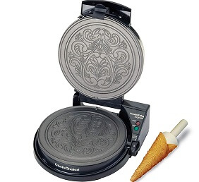 Chef'sChoice 839 KrumKake Express Krumkake Cookie Maker