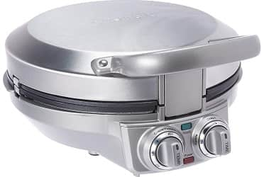 Cuisinart CPP-200 International Chef Crepe