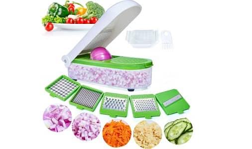 LHS Vegetable Chopper