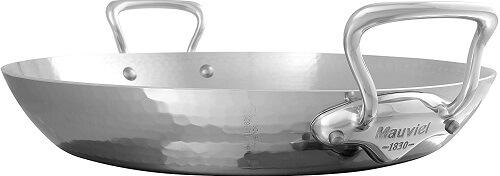 Mauviel 5277.35 M'Elite Paella pan