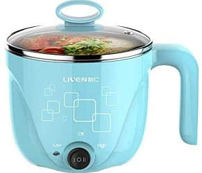 1L Liven Electric Hot Pot