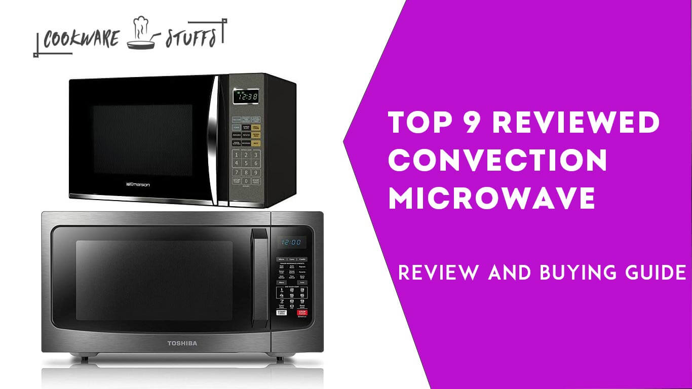 9 Best Convection Microwave Ovens 2020