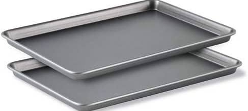 Calphalon Classic Bakeware Special Value Nonstick Jelly Roll Pans