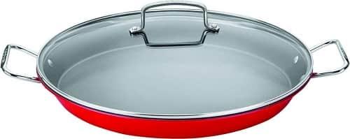 Cuisinart ASP-38CR Non-Stick Paella Pan