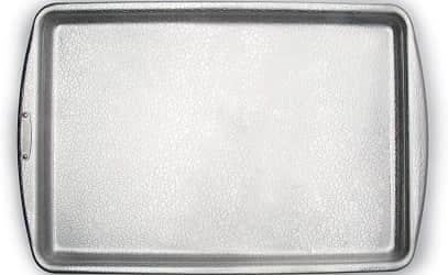 Doughmakers 10311 Jelly Roll Commercial Grade Aluminium Bake Pan
