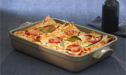 Emile Henry Made In France Lasagna
