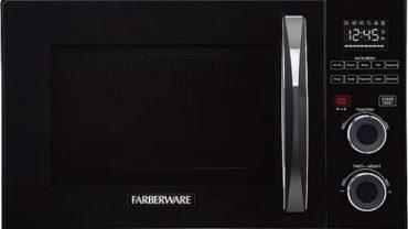 Farberware FMO10AHSBKA Countertop