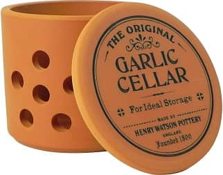 Henry watson's Garlic keeper
