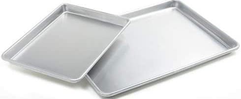 Norpro Commercial Grade Aluminum Jelly Roll Pan