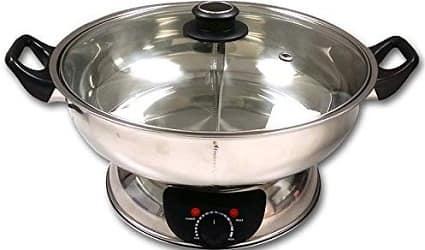 Sonya Shabu Shabu Hot Pot