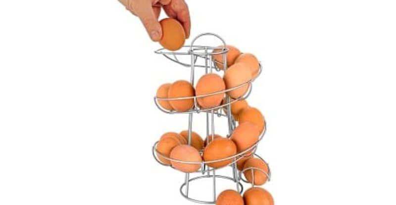 Southern Homewares Egg Skelter