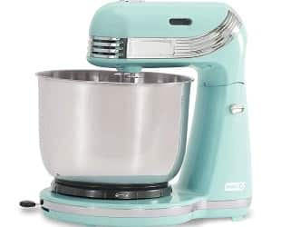 Dash Stand Mixer Electric Mixer