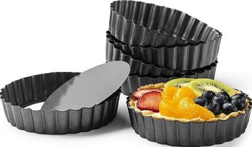 Gourmia GPA9375 Mini Tart Pans