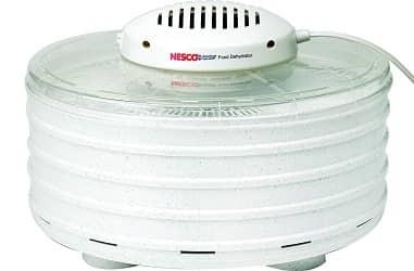 NESCO FD-37A, Food Dehydrator