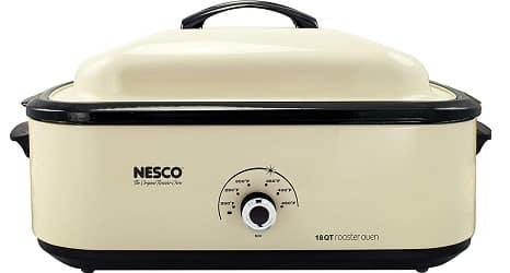 Nesco 4818-14 Classic Roaster Oven