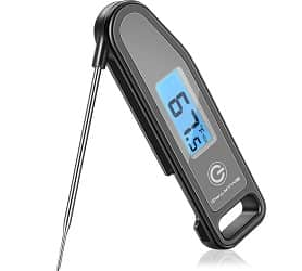 SMARTRO ST43 Digital Instant Read Meat Thermometer