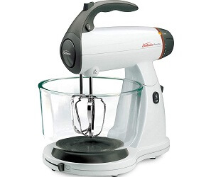 Sunbeam 002371-000-NPO Soft-Start Technology Stand Mixer