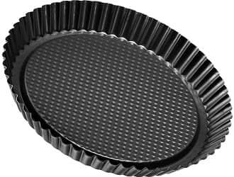 Zenker Non-Stick Carbon Steel Flan