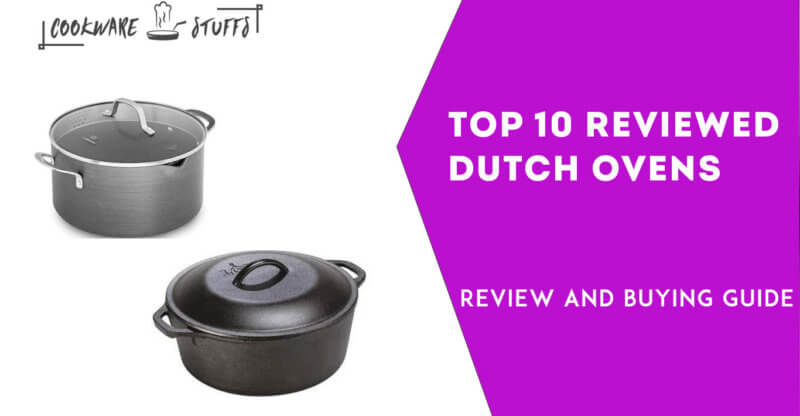 10 best dutch oven reviews