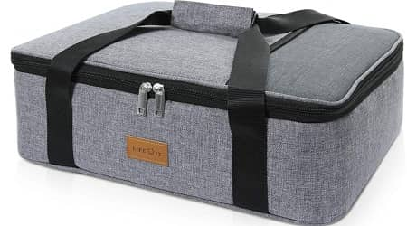 Lifewit Insulated Casserole Dish Carrier