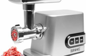 Duronic Meat Grinder