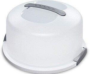 12 Inch Cake Carrier