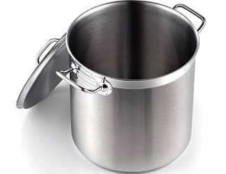 Cooks Standard 02615 Stainless Steel Stockpot