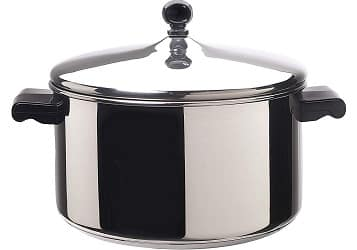 Farberware Classic Stainless Steel Stock Pot