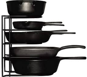 Heavy Duty Pots and Pans Organizer